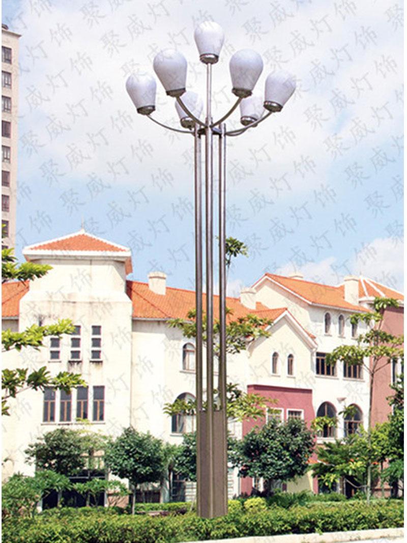 解一下如何清洁和保养太阳能庭院灯