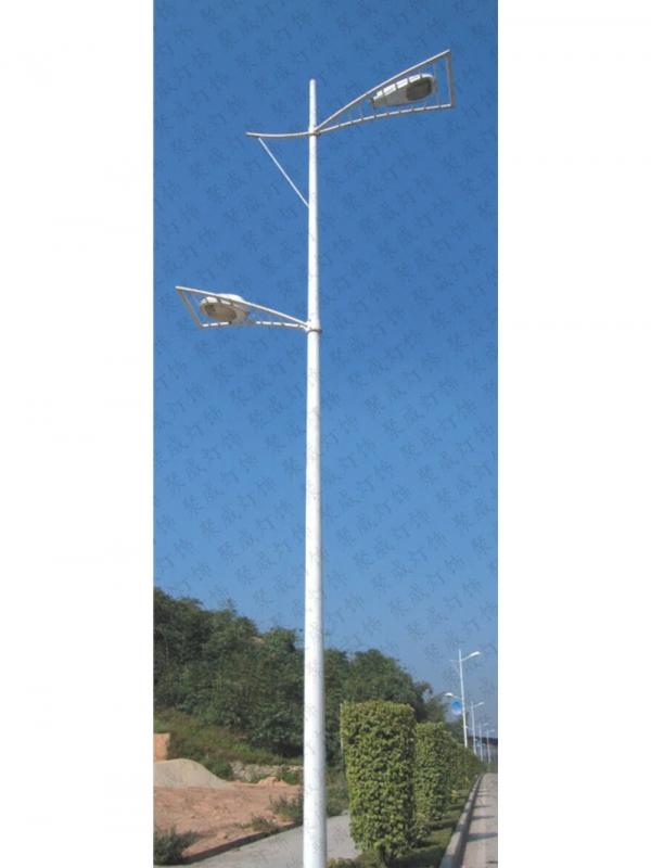 农村道路灯
