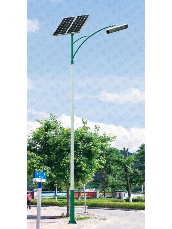 太阳能农村路灯
